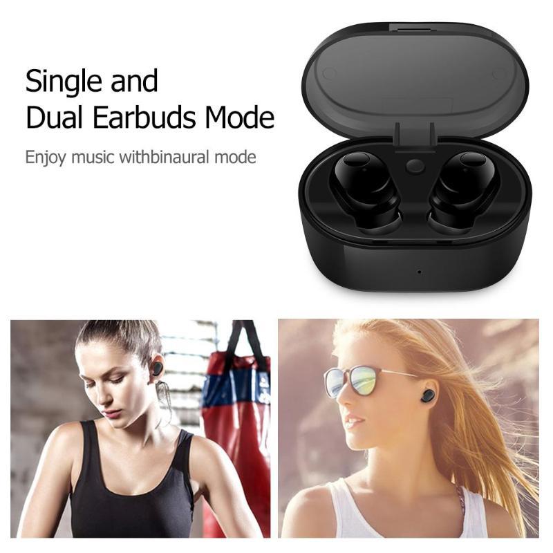 Smart Bluetooth 5.0 écouteur A7 TWS