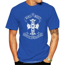 Originals - Mens Nuns N Moses T Shirt Men T Shirt Print Cotton Short Sleeve T shirt