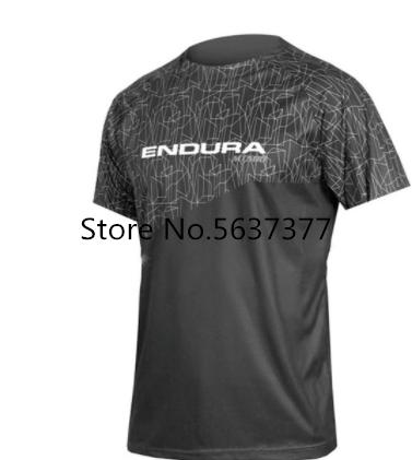 2019 MTB Jersey Motocross Jersey DH Jersey Mountain Clycling Jersey