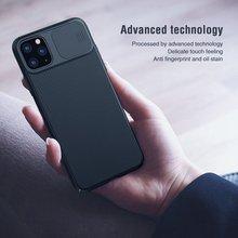 Case For iPhone 11 Pro Max Slide Camera Protection for iphone 11 Case Back Cover for iPhone 11 Pro Max iphone11promax 11pro Case