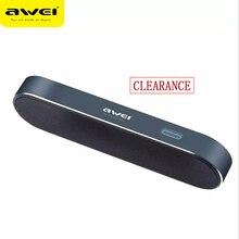 Y220 Bluetooth Speaker Soundbar Mini Speaker Portable Speaker for Tablet Xiaomi колонка колонка awei y220 gold
