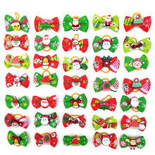 20 Pcs Pet Grooming Accessories New Christmas Holiday Puppy