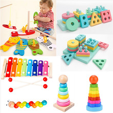 Baby Toys Wooden Toys For Baby