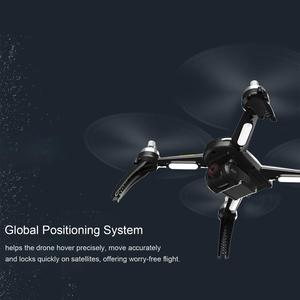 Image 5 - MJX Bugs 5W B5W GPS Brushless 5G Wifi FPV RC Quadcopte with Camera 4K HD 20 Minute Flight Time RC Drone VS Hubsan H501S