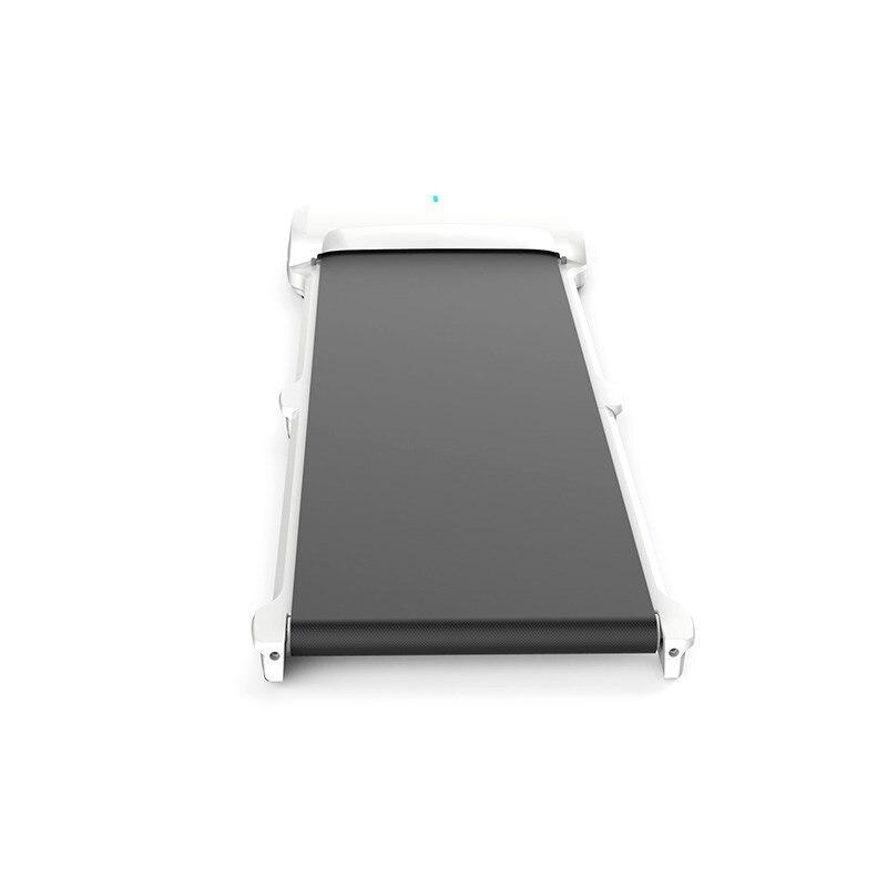 WalkingPad A1 C1 tapis roulant électrique intelligent pliable automatique contrôle de vitesse LED affichage Fitness perte de poids salle de sport intérieure - 4