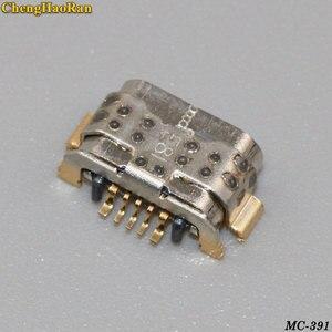 Image 4 - 100PCS micro usb jack socket connector poort opladen dock voor Huawei P9 Jeugd versie LITE G9 VNS TL00 VNS DL00 opladen socket