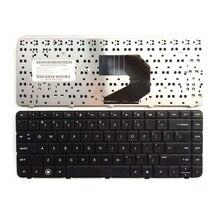UNS Schwarz grenze Neue Englisch laptop tastatur FÜR HP 635 655 650 630 636 G4 1016TX 1017TX 1058TX 1104AX 1236TX 1208 1351