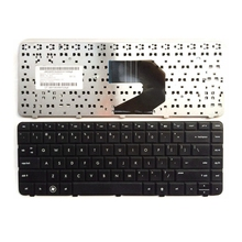 US Black border New English laptop keyboard FOR HP 635 655 650 630 636 G4 1016TX 1017TX 1058TX 1104AX 1236TX 1208 1351