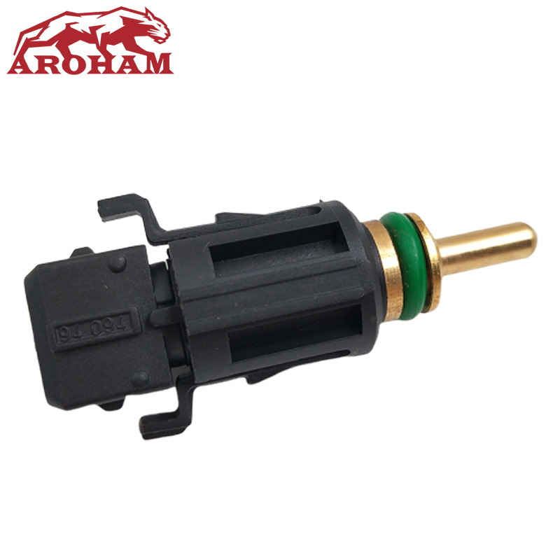 Aroham NEW <font><b>Coolant</b></font> Temperature <font><b>Sensor</b></font> Switch 13621433077 For <font><b>BMW</b></font> E46 E90 E39 E60 E38 X3 X5 X6 Z4 323 325 328 530 540 645 650 750 image