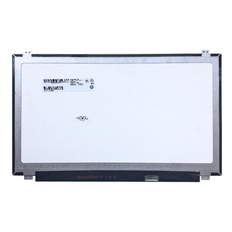15.6' IPS Full-HD 1080P Laptop LED Screen Display B156HAN06.1 B156HAN04.1 LTN156HL09 LP156WF4 SPL1 LP156WF6 SPK1 N156HCE-EAA