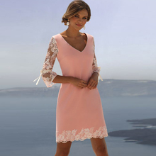 Simple Mother Of The Bride Dresses 2020