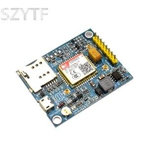 Image 3 - SIM868 Placa de desarrollo GSM/GPRS/Bluetooth/GPS módulo para STM32, 51 programa