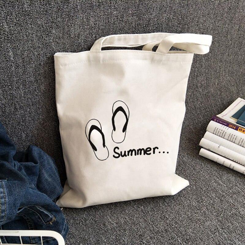 Ilration Series Tote Bag Handbag