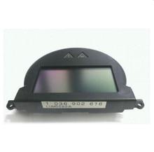 Instrument Cluster Display Unit Voor Mercedes Benz W220 W215 S/Cl Klasse LUM0582A