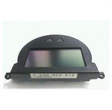 Zestaw wskaźników wyświetlacza dla Mercedes Benz W220 W215 S/CL klasa LUM0582A