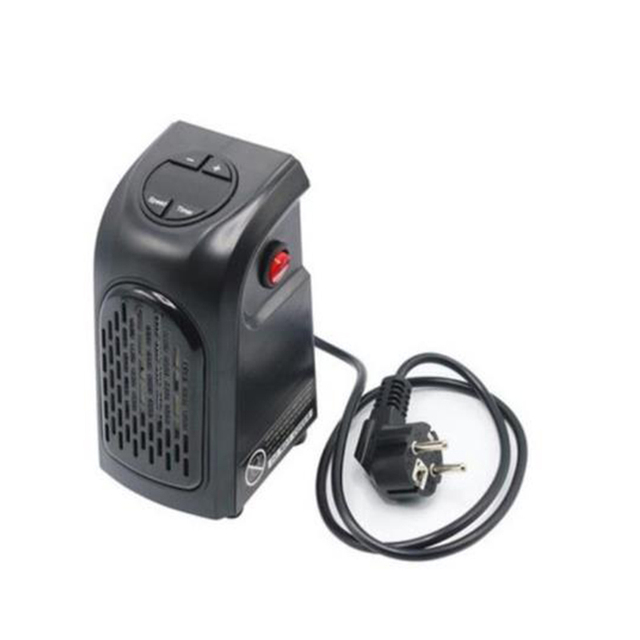 400W Electric Mini Portable Personal Space Heater 6