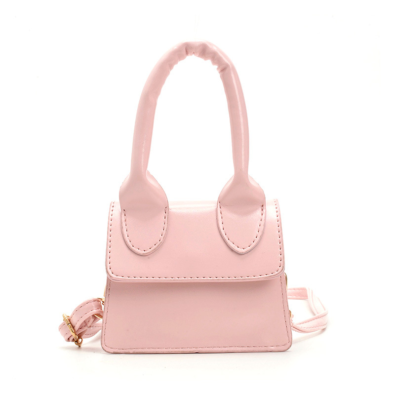 2020 Fashion Children Shoulder Bag