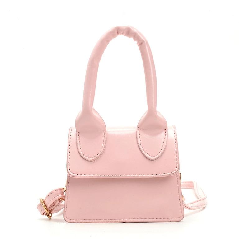 2020 Fashion Children Shoulder Bag