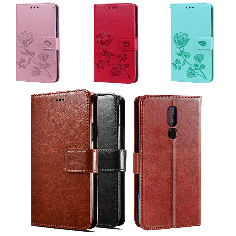 For <font><b>Oukitel</b></font> C13 C12 C10 C11 Pro Protective Flip Case For <font><b>Oukitel</b></font> C10Pro <font><b>C11Pro</b></font> C12Pro C13Pro Case Leather Wallet Protector Cover image