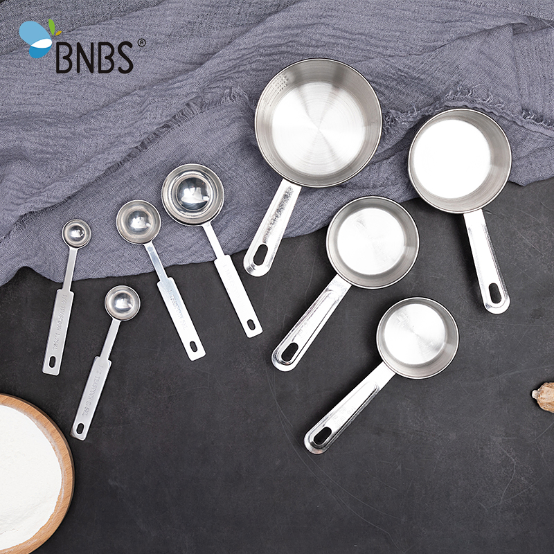 Kitchen Tools Measuring Spoons Tablespoons Measuring Cup And Scoop Practical Kitchen Supplies Spoon Scales