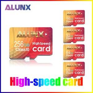 micro sd card 256GB memory card 64 gb Mini microSD flash drive 16gb 32 gb memoria TF Card