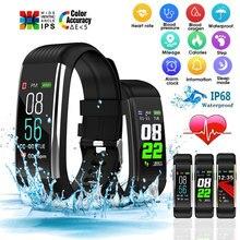 цена на Bluetooth Smart Watch IP67 0.96