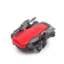 цена Mini Drone with 4k Camera HD Foldable Drones One-Key Return FPV Quadcopter Follow Me RC Helicopter quadrocopter Kid's Toy онлайн в 2017 году