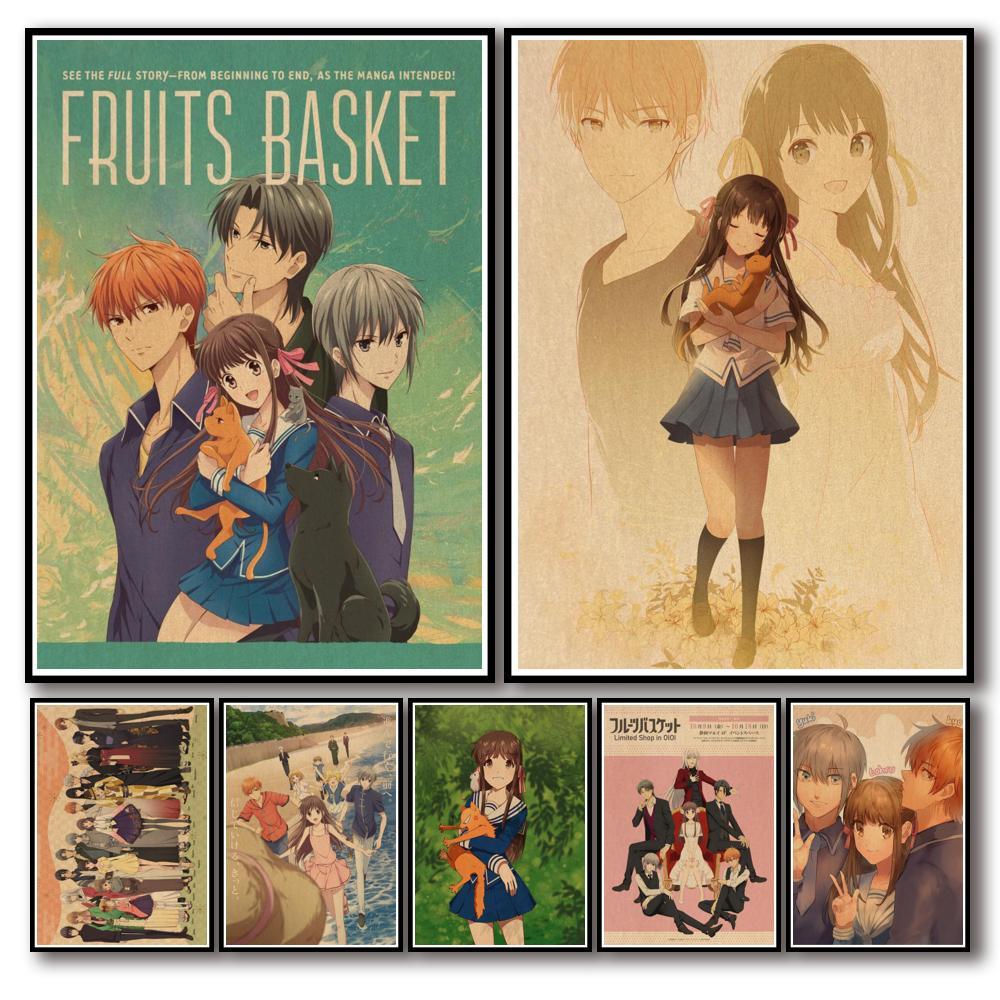 14 видов конструкций подарочная корзинка для фруктов плакат из крафт-бумаги чехол-накладка с мультипликационным рисунком забавных искусств...