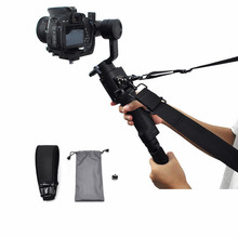 Hang buckle hand release shoulder strap belt Sling Clasp for DJI RONIN SC 3 Axis Gimbal/stabilizer accessories