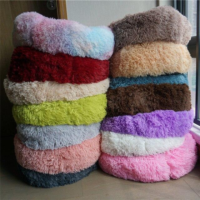 Lamb Velvet Plush - Puppy & Kitten Beds  6