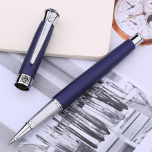 Picasso 903 Roller Ball Pen Flower King of Sweden with Ink Refill, Multi Color Optional Office Business School Writing Gift Pen