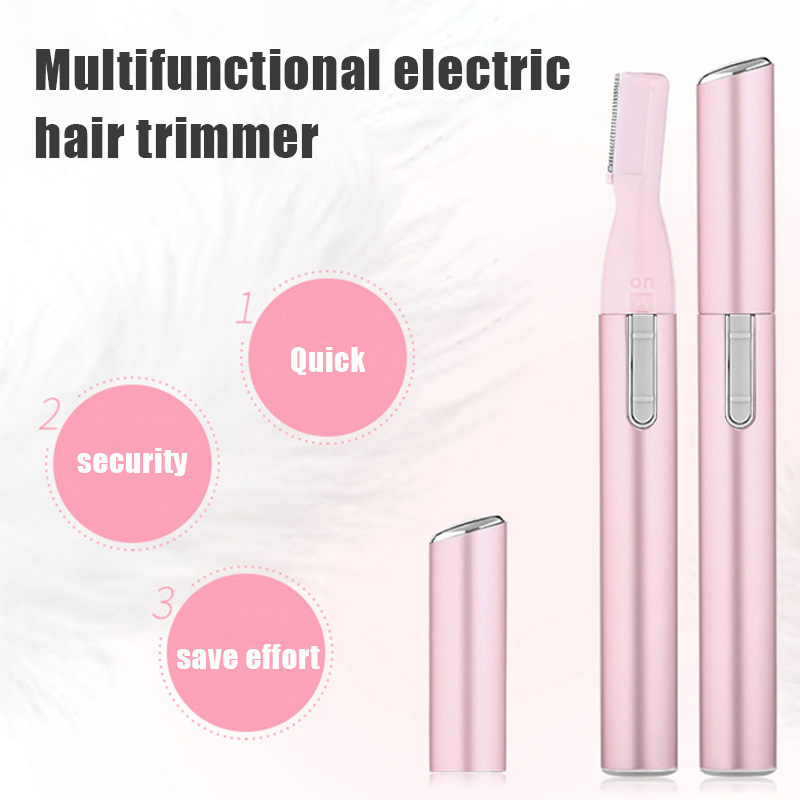 Baby Hair Electric Trimmer