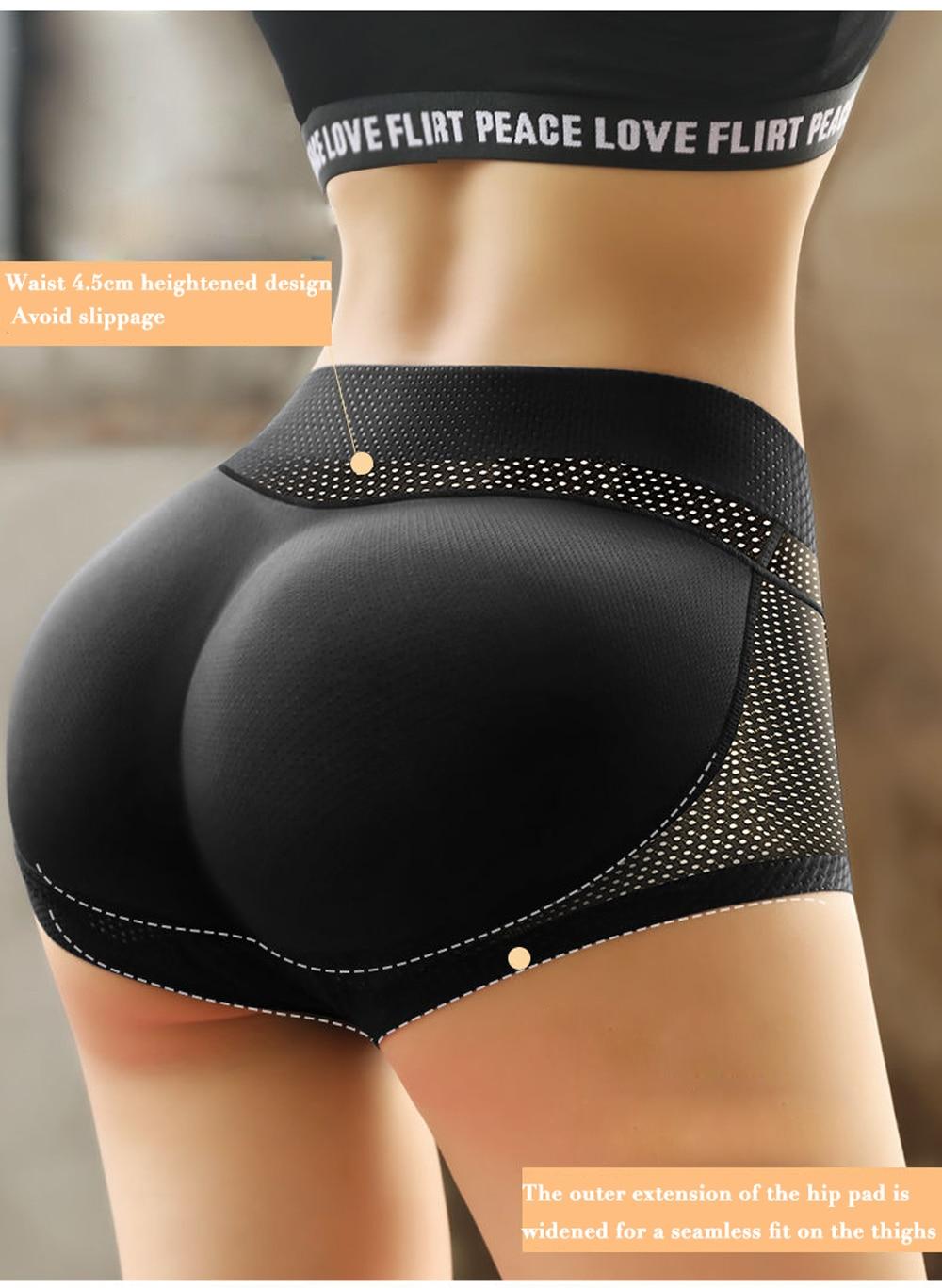 push up panties