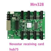 Novastar carte de réception MRV328 fonctionne avec MSD300 600 pour affichage Led intérieur extérieur