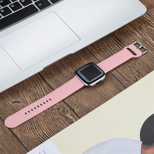 Image 5 - Duszake Dây Đeo Fitbit Versa/Versa 2 Ban Nhạc Có Thể Điều Chỉnh Dây Đeo Thay Thế Cho Vòng Đeo Sức Khỏe Fitbit Versa 2 Silicone Dây Đeo Đồng Hồ Thông Minh