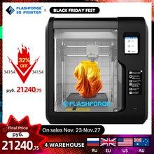 Flashforge 3Dプリンタ2020新冒険3自動レベリング機リムーバブルベッドサポートクラウド印刷w/1送料スプール