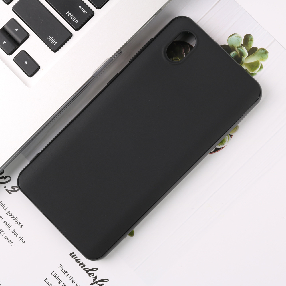 New Case ZTE Blade A3 2020 Soft Silicone Cover Ultra Thin Cellphone Covers for ZTE Blade AF3 T221 A3 A5 A5 PRO Phone Shell image