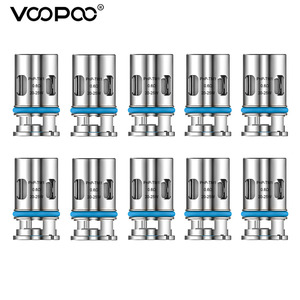 Image 1 - Voopoo Pnp TM1 Coil 0.6ohm Weerstand Half Dl Mesh Coil 20 25W Voor Voopoo Argus Air Pro X Slepen X S Max Vinci X 2 Pod E Sigaret