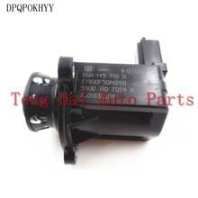 DPQPOKHYY турбо зарядное устройство отсекающий клапан 06H145710D чехол для Jetta Golf Eos A3 A4 TT 2,0 TFSI