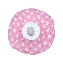 Pet Dog Protective Collar Cotton Recovery for Cats/Dogs Soft Cone Cover Kitten Puppy XS-M