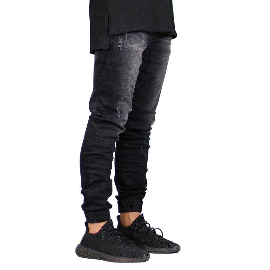 NEW 2019  fashion Slim-fit Men's pants 29-38