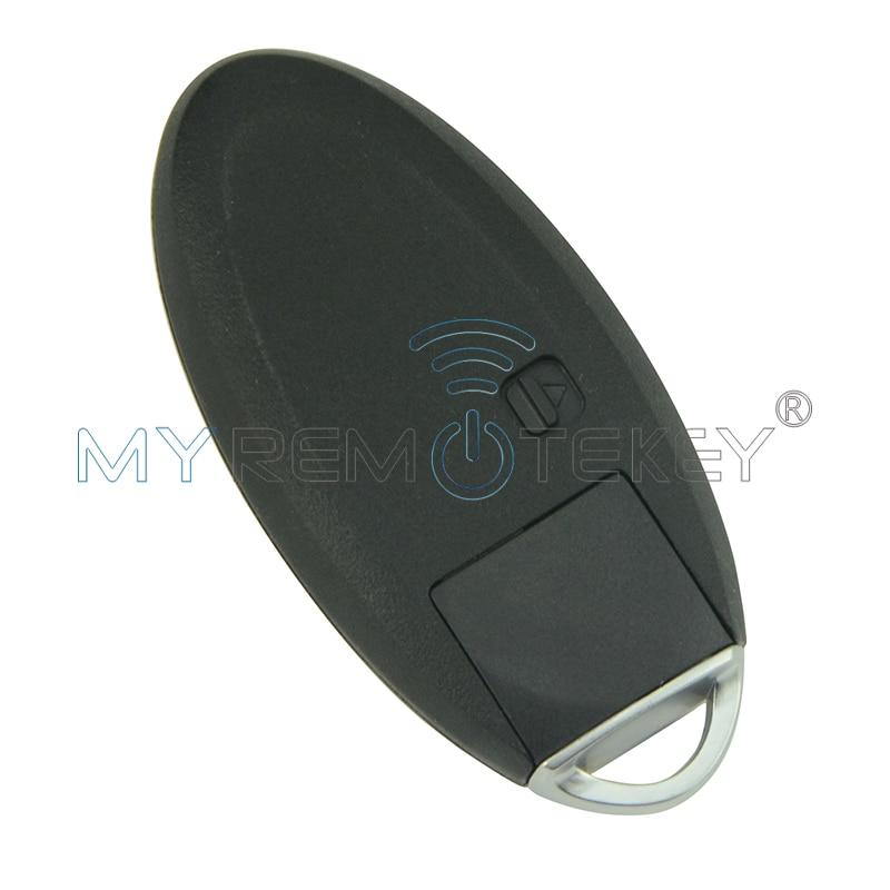 Smart Car Key 3-knapp med panik CWTWBU735 315Mhz INGEN hack för - Reservdelar och bildelar - Foto 2