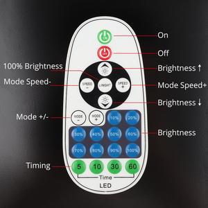 Image 4 - Dimmable Remote control LED Strip 220V 220 V waterproof LED Strip Light 120 leds/m 5730 ribbon ledstrip stripe tape room lamp IL