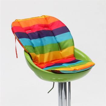 Baby Kids Booster Seats Cushion Pad Mat Highchair Cushion Pad Mat Feeding Chair Cushion Pad Mat Stroller Cushion Mat 1