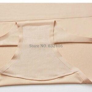 Image 5 - Magnet Panty Abnehmen Taille Shaper Gestaltung Körper Shapers Fahrstuhl Stumpf Steuer Höschen Hohe Taille Unterwäsche