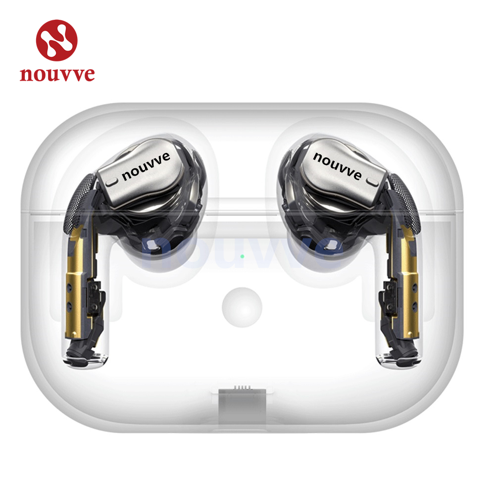 I300000 TWS Bluetooth Earphone Wireless Headset 1:1 Aire 3 Sensor Noise Cancelling Bluetooth 5.0 Earbuds Support GPS Positioning