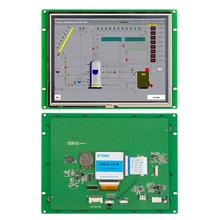 8 inch HMI TFT LCD touch monitor module for industrial automation control