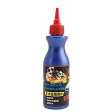 Маленькая синяя щетка автомобильное волшебное устройство ремонтный воск автомобиль с царапинами краска ремонт поверхности Краска Карандаш царапины