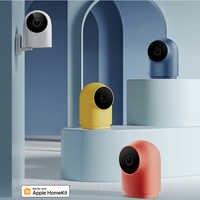 Aqara G2H камера 1080P HD ночное видение мобильный телефон для Apple HomeKit приложение мониторинг G2 H Zigbee умный дом камера безопасности 4 цвета