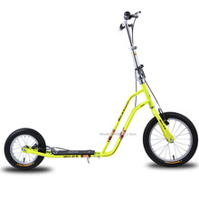Scooter Skuter Aman Folable
